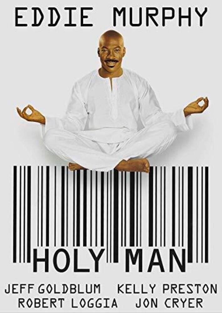 - Holy Man