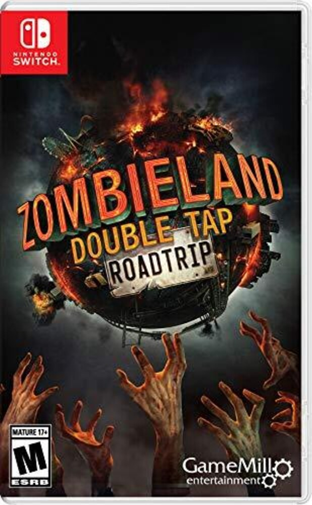 - Zombieland: Double Tap - Roadtrip for Nintendo Switch