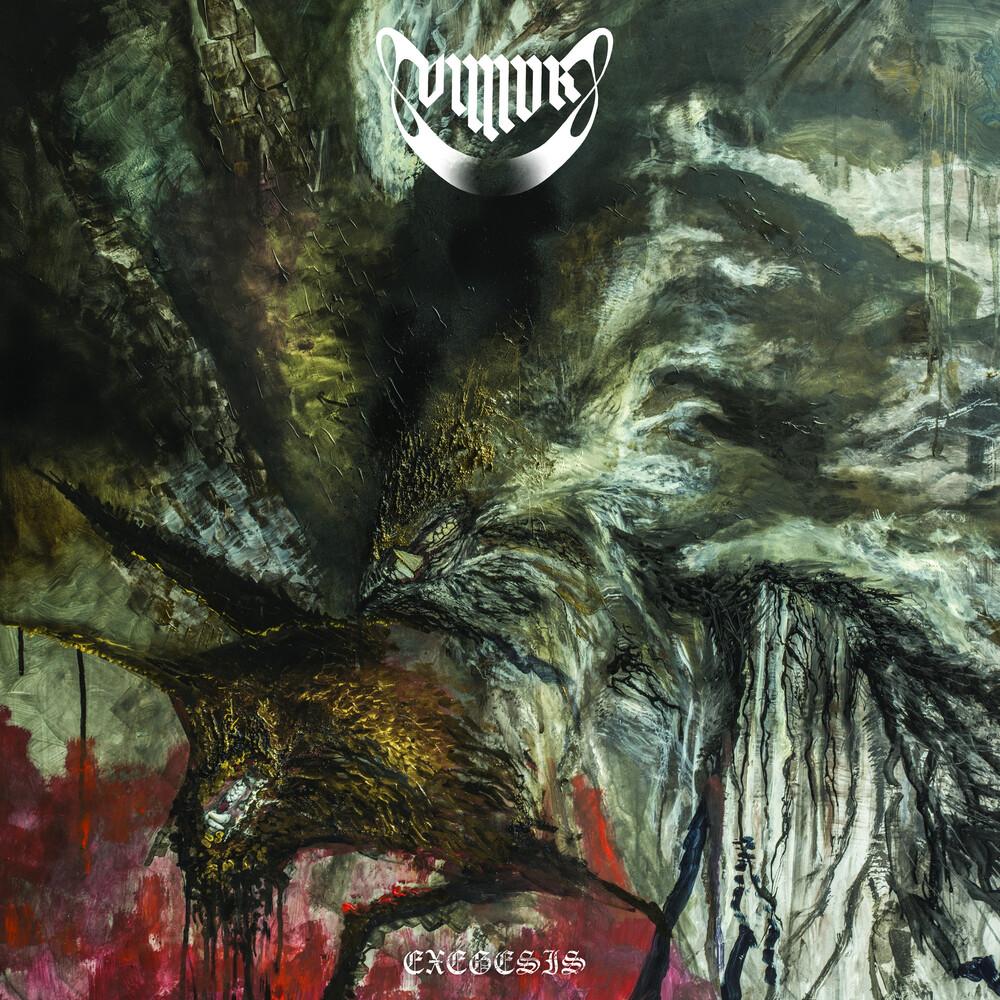 Vimur - Exegesis
