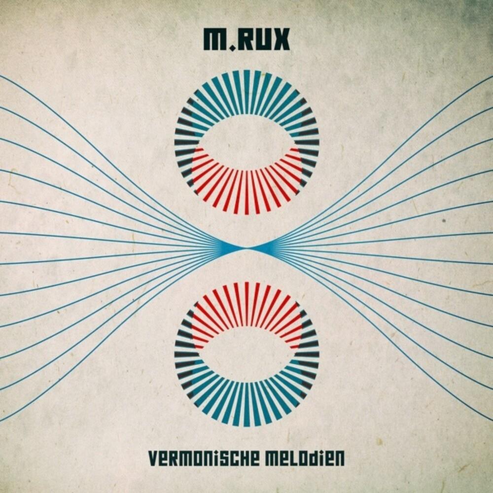 M Rux - Vermonische Melodien