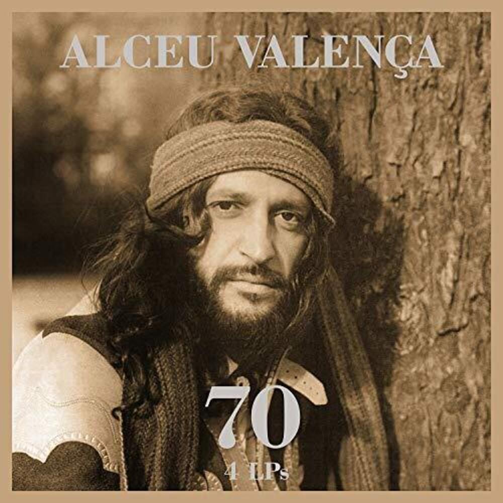 Alceu Valenca - 70 (Alceu Valenca Box)