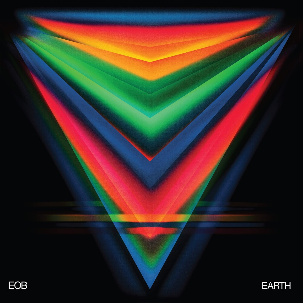 EOB - Earth [LP]