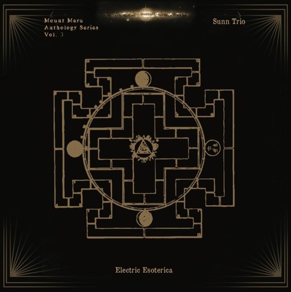 Sunn Trio - Electric Esoterica