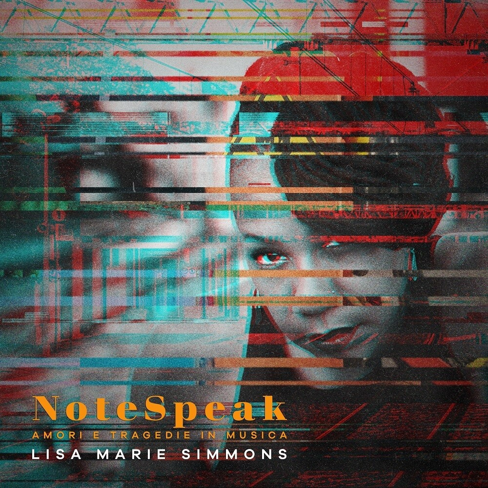 Lisa Simmons Marie - Notespeak
