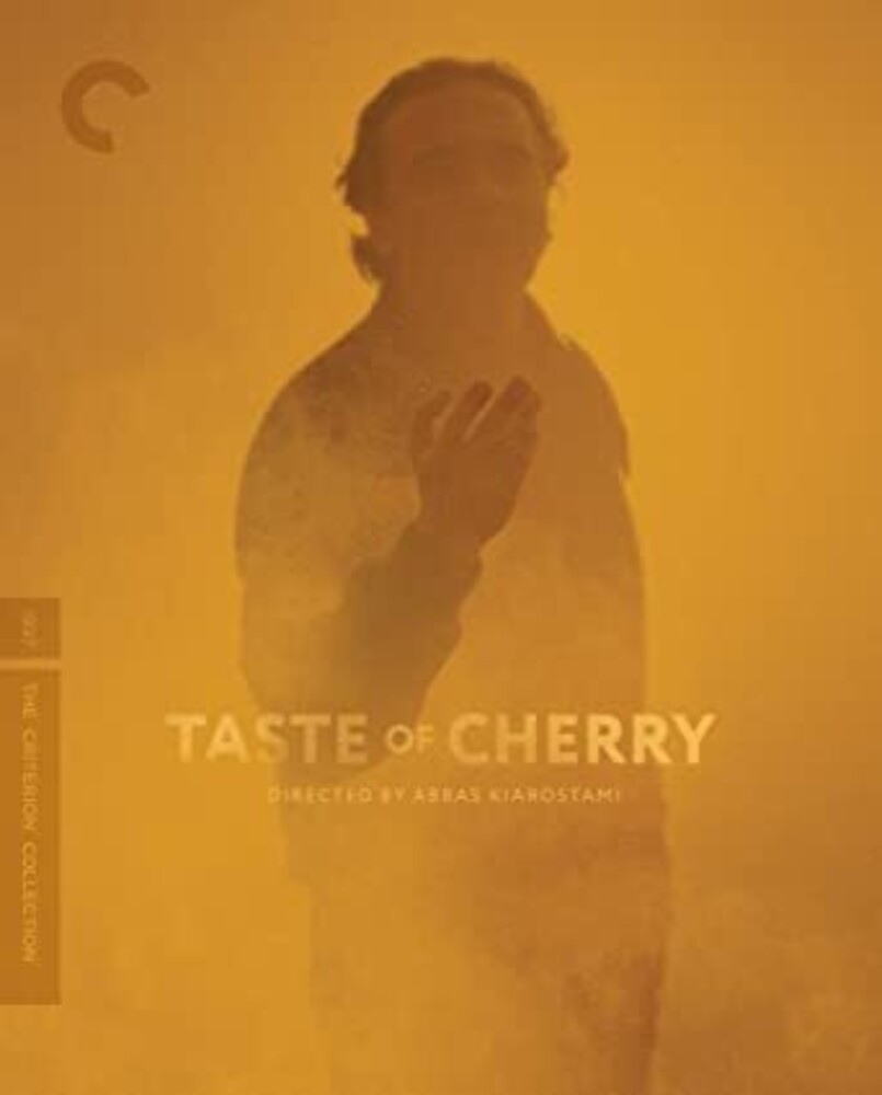 Afshin Khorshid Bakhtiari - Criterion Collection: Taste Of Cherry / (4k Rstr)