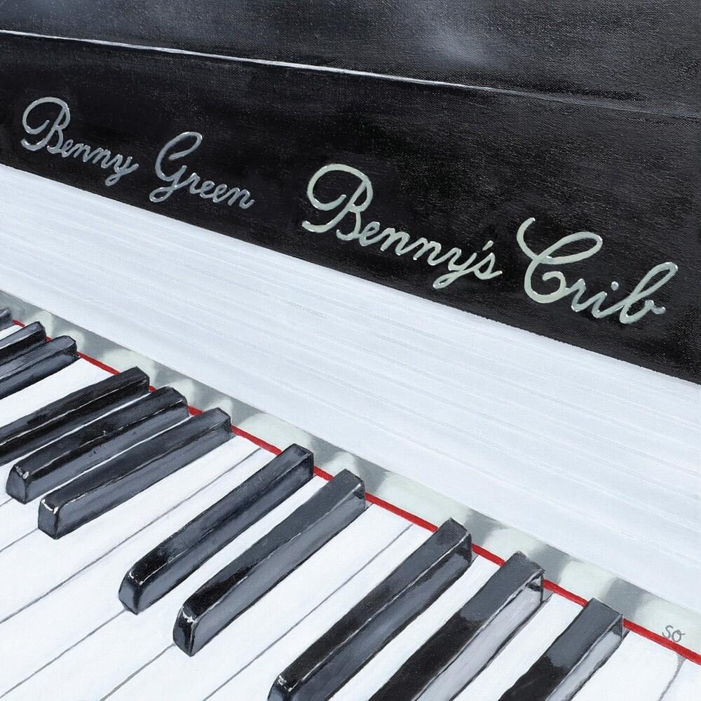Benny Green - Benny's Crib