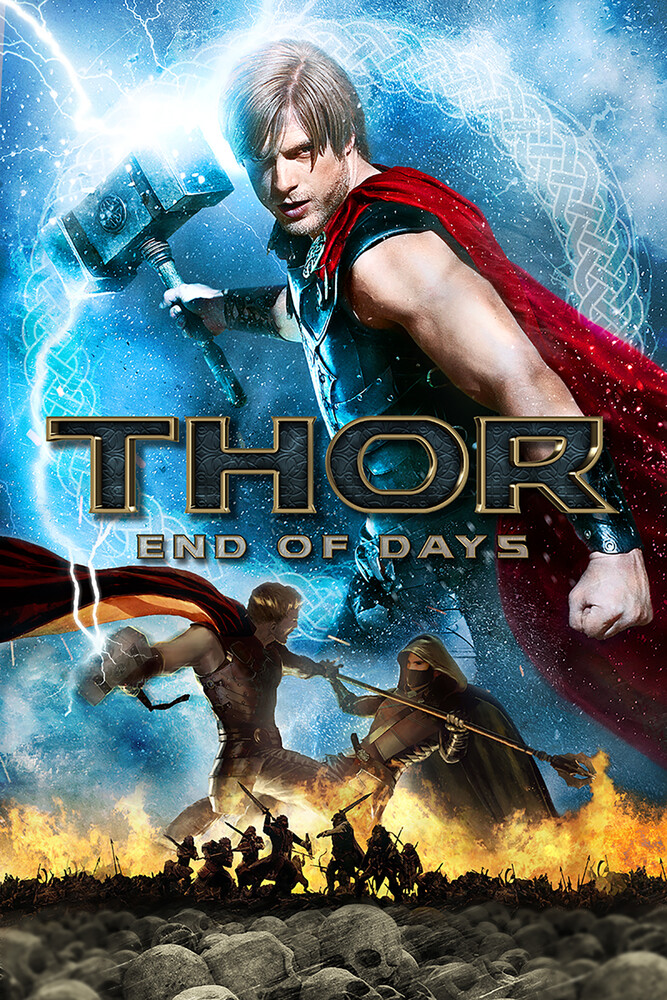 - Thor: End Of Days