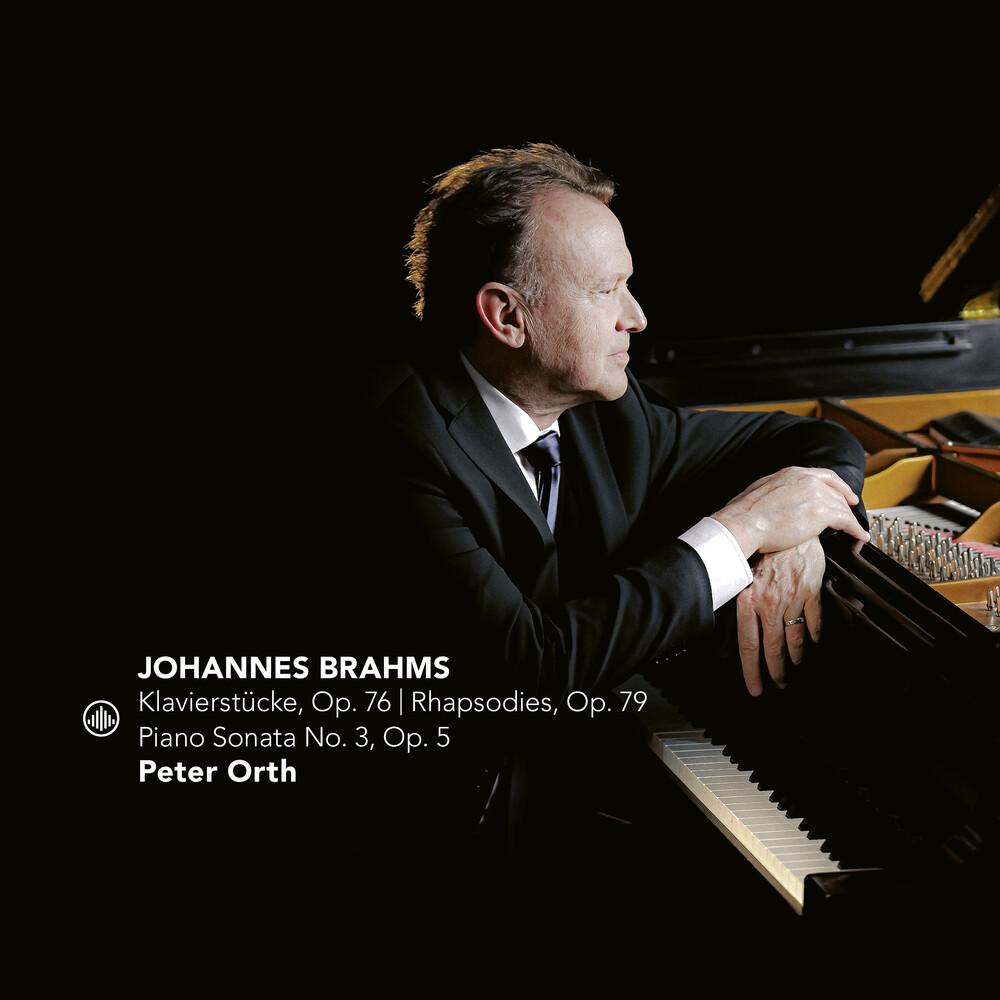 Peter Orth - Klavierstucke 76