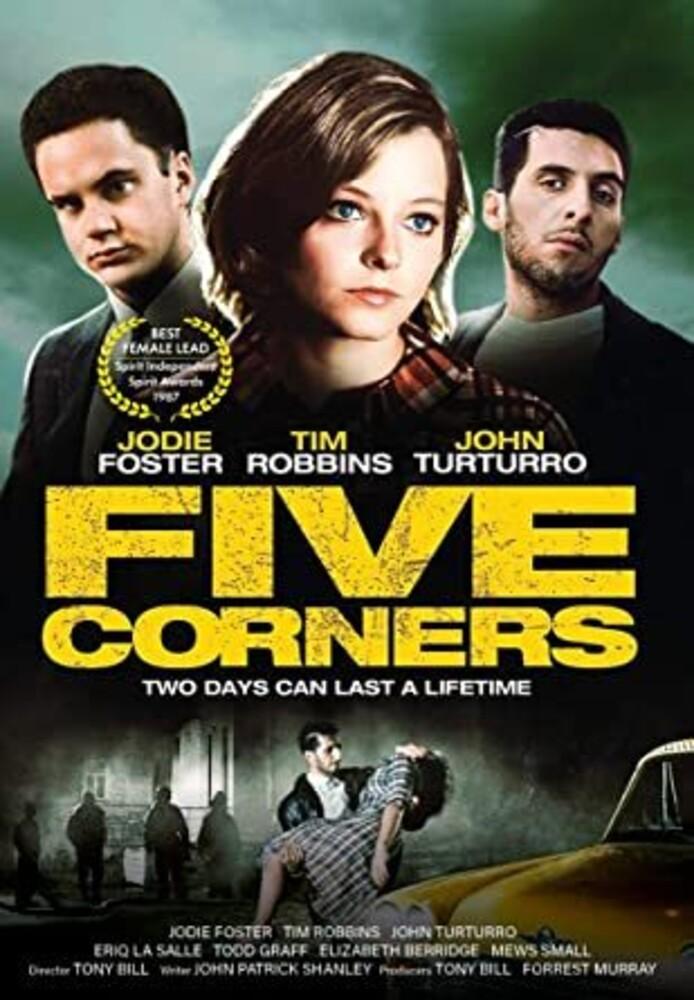 - Five Corners
