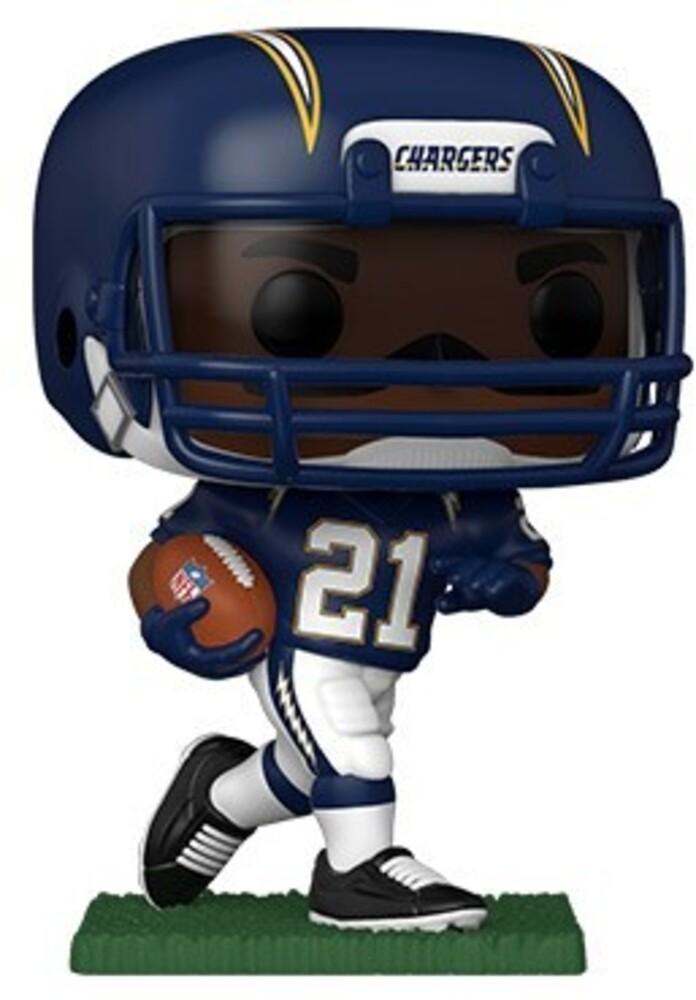 - FUNKO POP! NFL: Legends- LaDainian Tomlinson (Chargers)