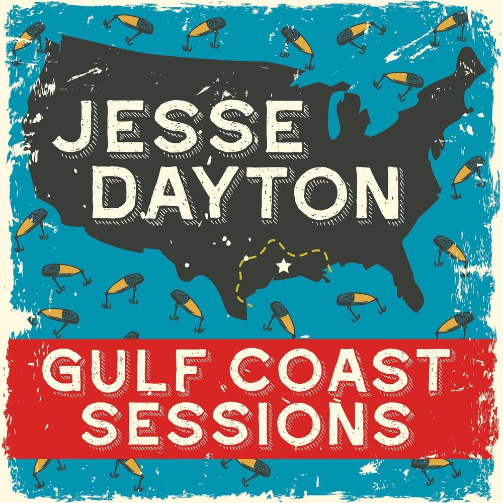 Jesse Dayton - Gulf Coast Sessions EP