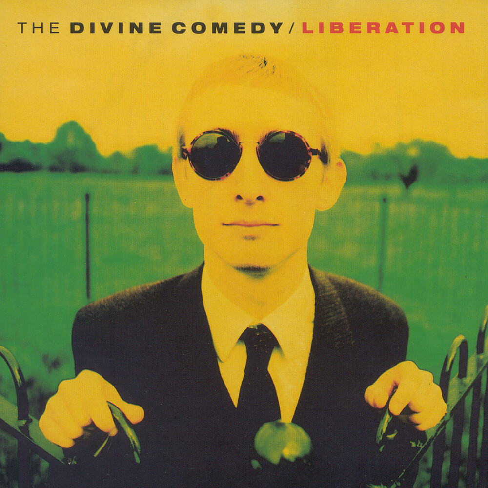 Divine Comedy - Liberation [Reissue]