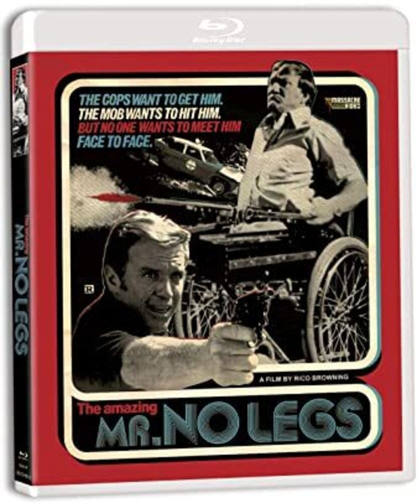 Mr No Legs - Mr No Legs