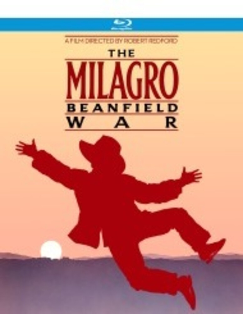 - Milagro Beanfield War (1988)