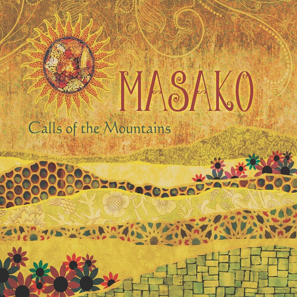 Masako - Call Of The Mountains