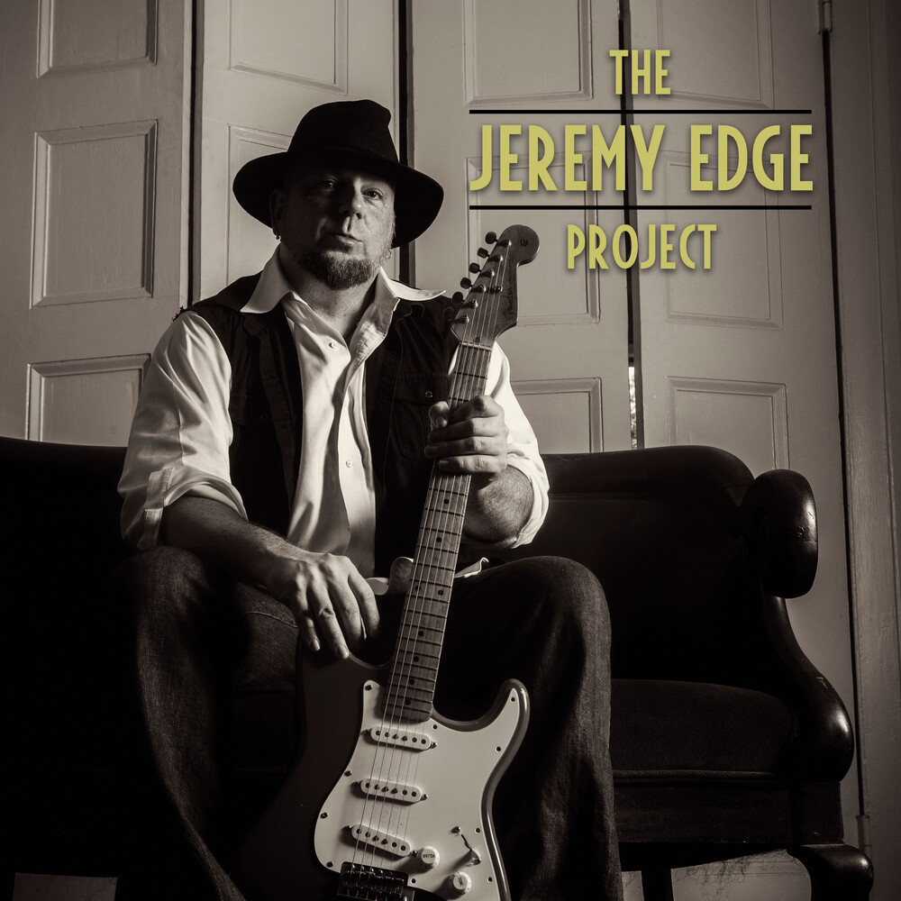 Jeremy Edge - Jeremy Edge Project