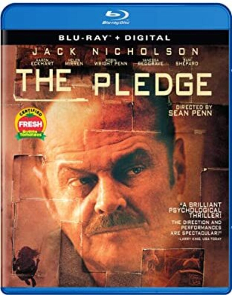 Pledge, the Bd + Digital - Pledge / (Ws)