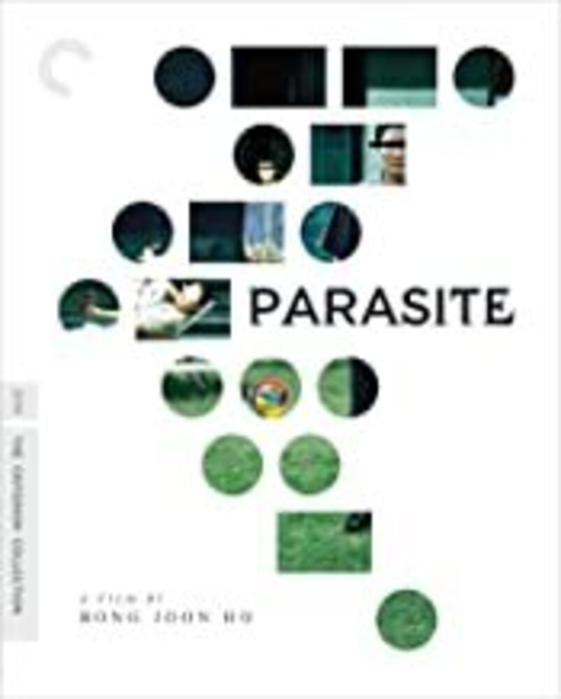 - Criterion Collection: Parasite (2019) (2pc) / (4k)
