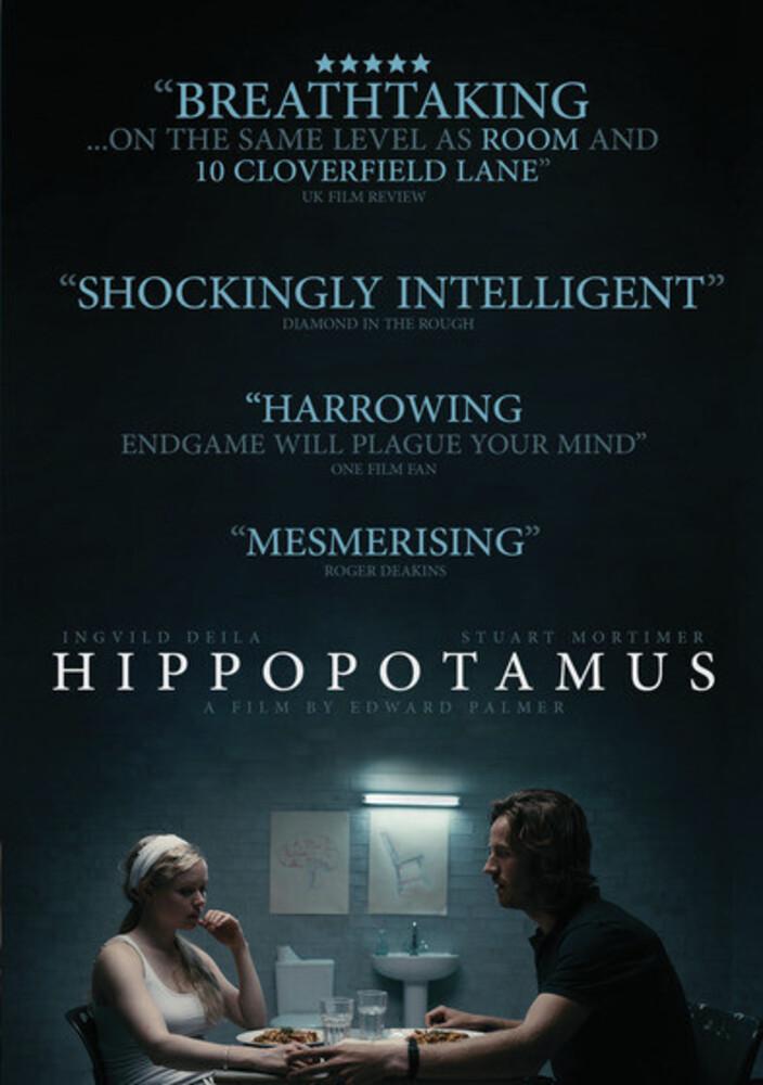 - Hippopotamus / (Mod)