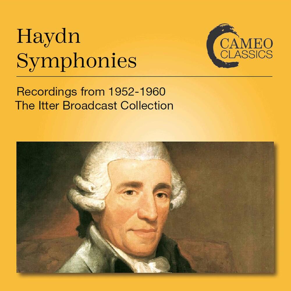 Haydn - Symphonies (Box)