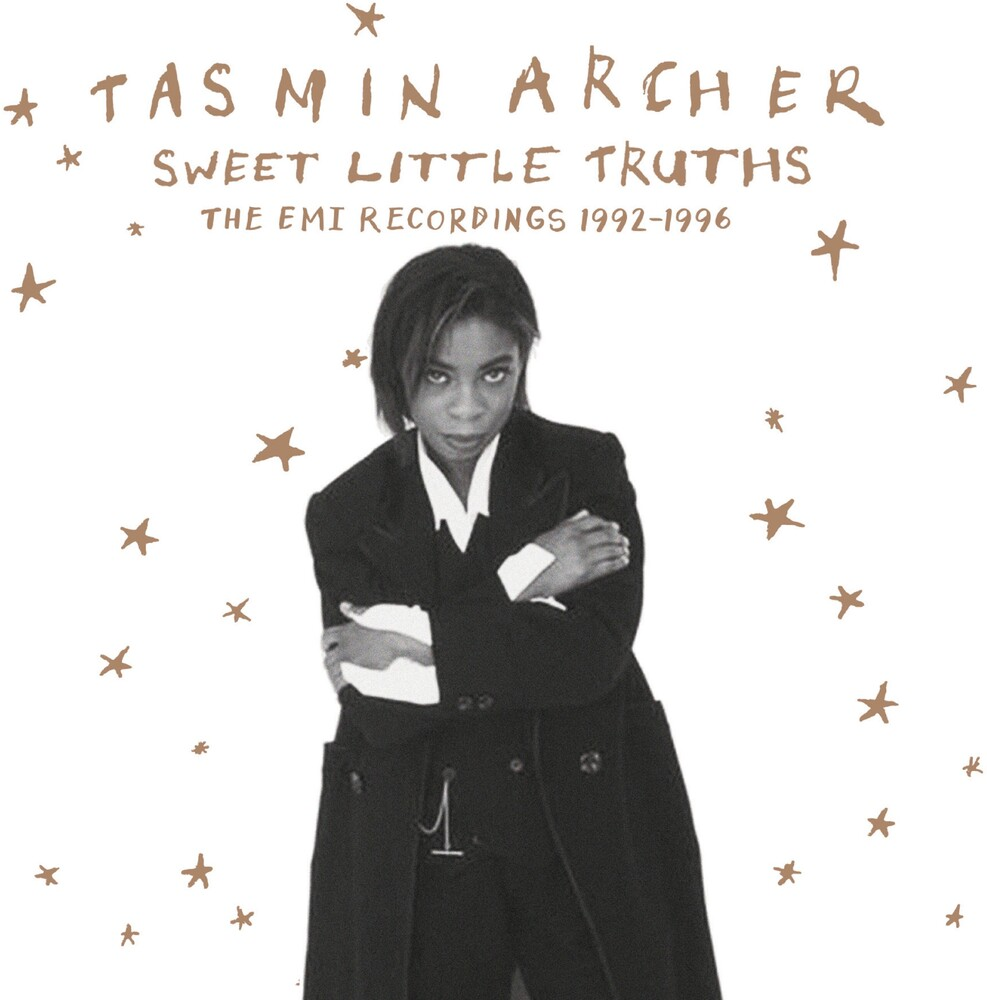 Tasmin Archer - Sweet Little Truths: EMI Years 1992-1996