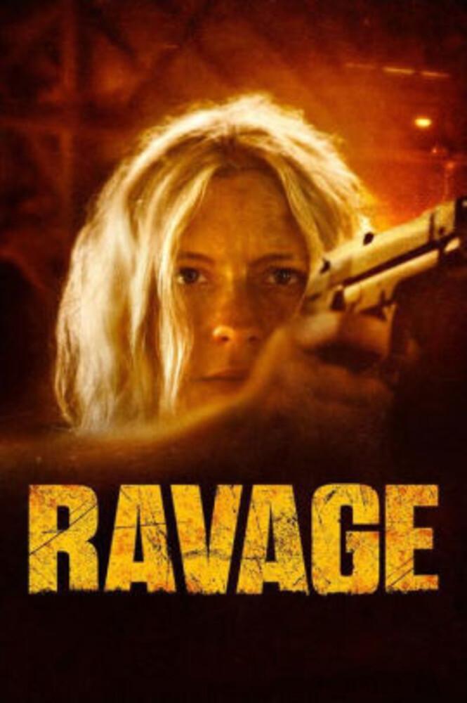 Ravage - Ravage