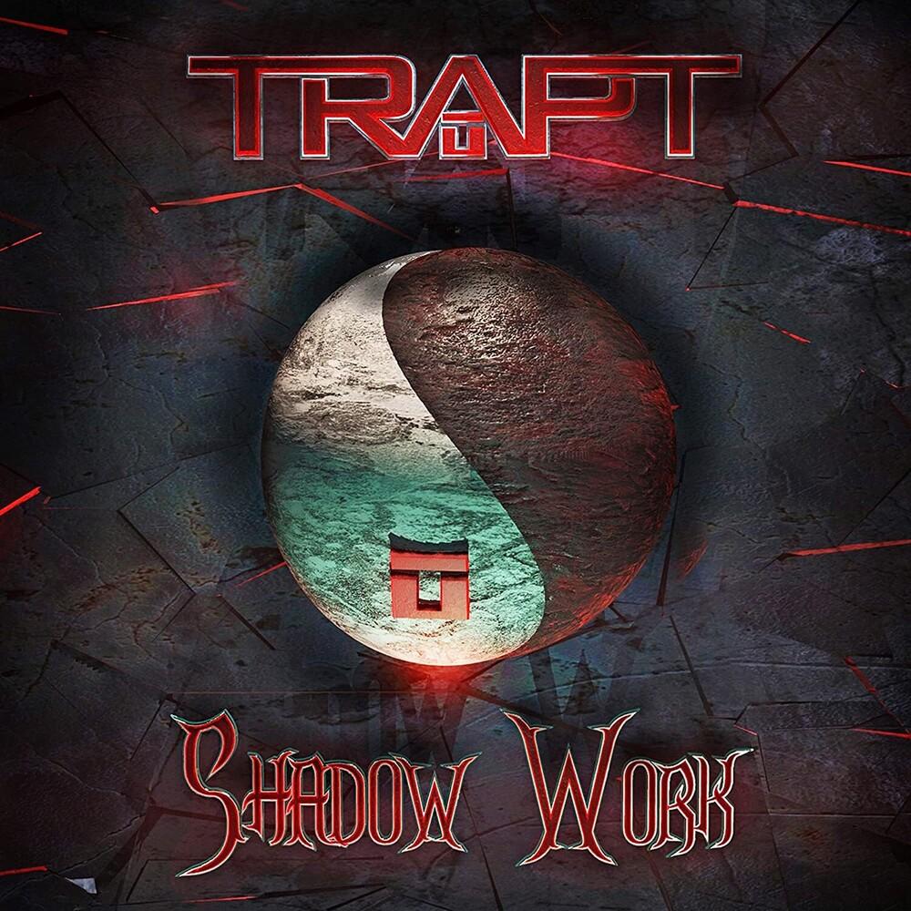 Trapt - Shadow Work