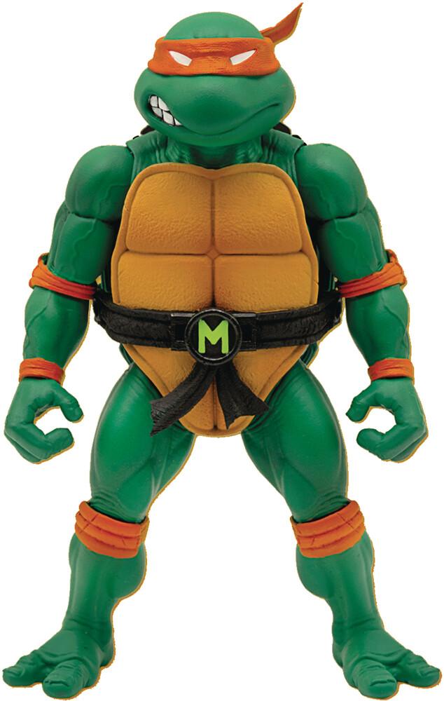 - Super7 - TMNT Teenage Mutant Ninja Turtles ULTIMATES! Wave 3 -Michelangelo