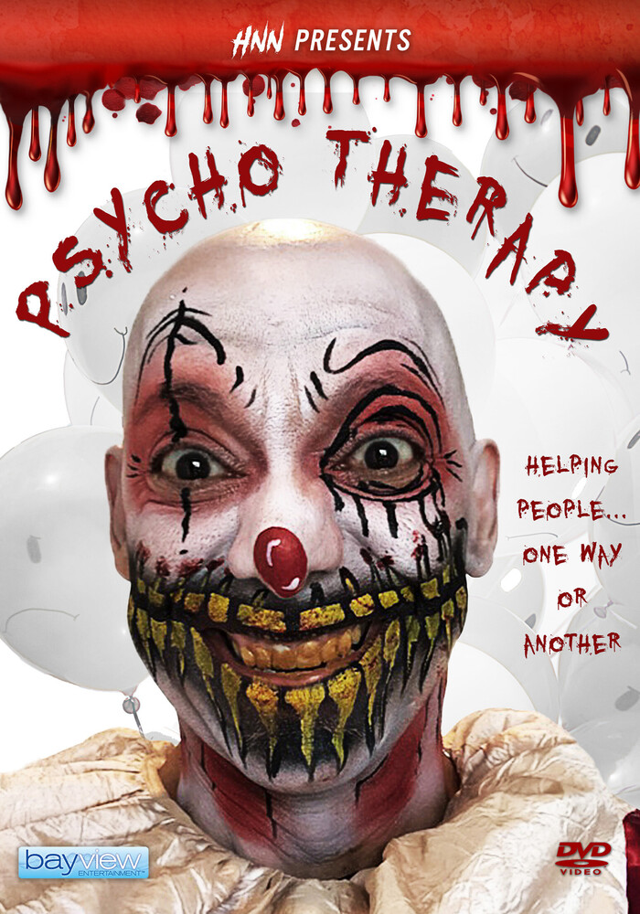Hnn Presents: Psycho-Therapy - Hnn Presents: Psycho-Therapy