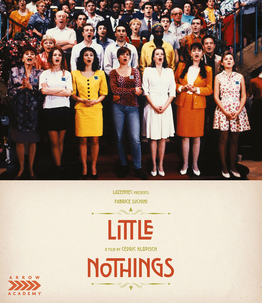 - Little Nothings (Riens Du Tout)