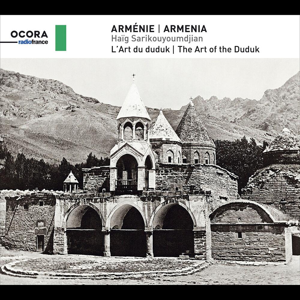 Sarikouyoumdjian - Armenia