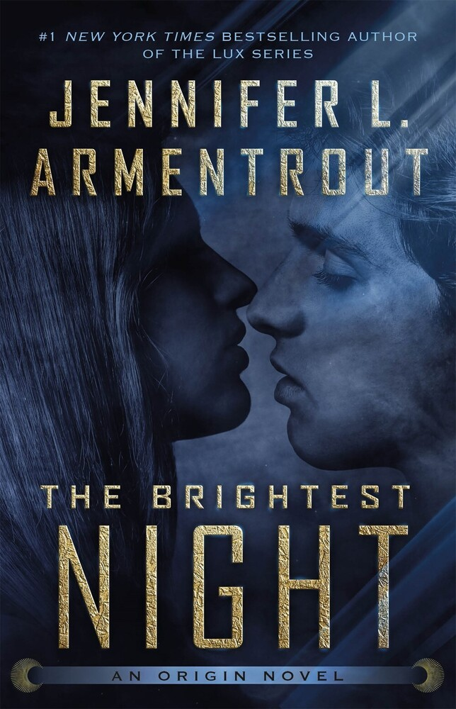 - Brightest Night: An Origin Novel