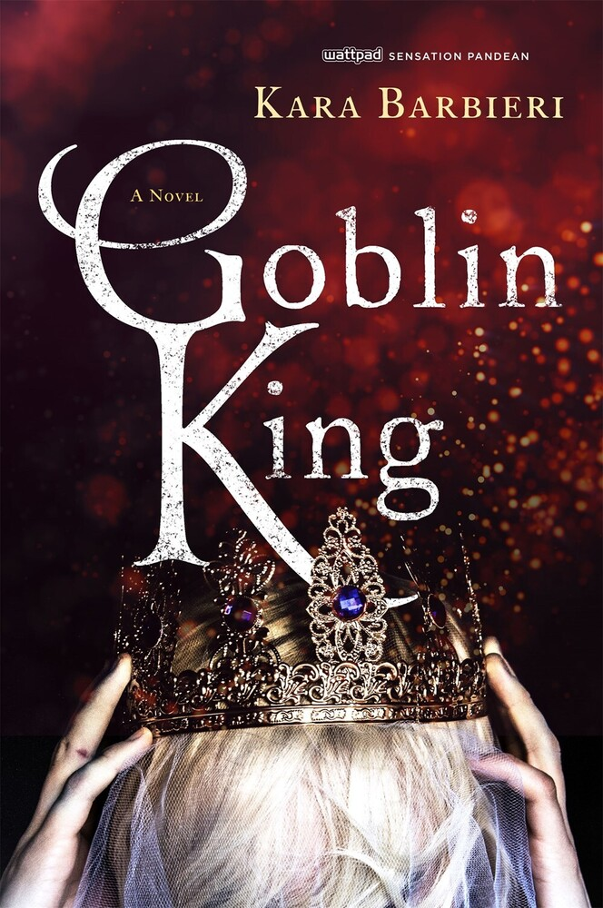 Barbieri, Kara - Goblin King: A Permafrost Novel
