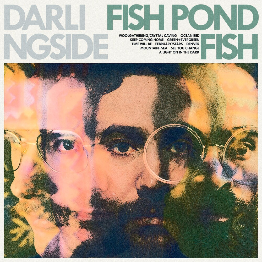 Darlingside - Fish Pond Fish [LP]