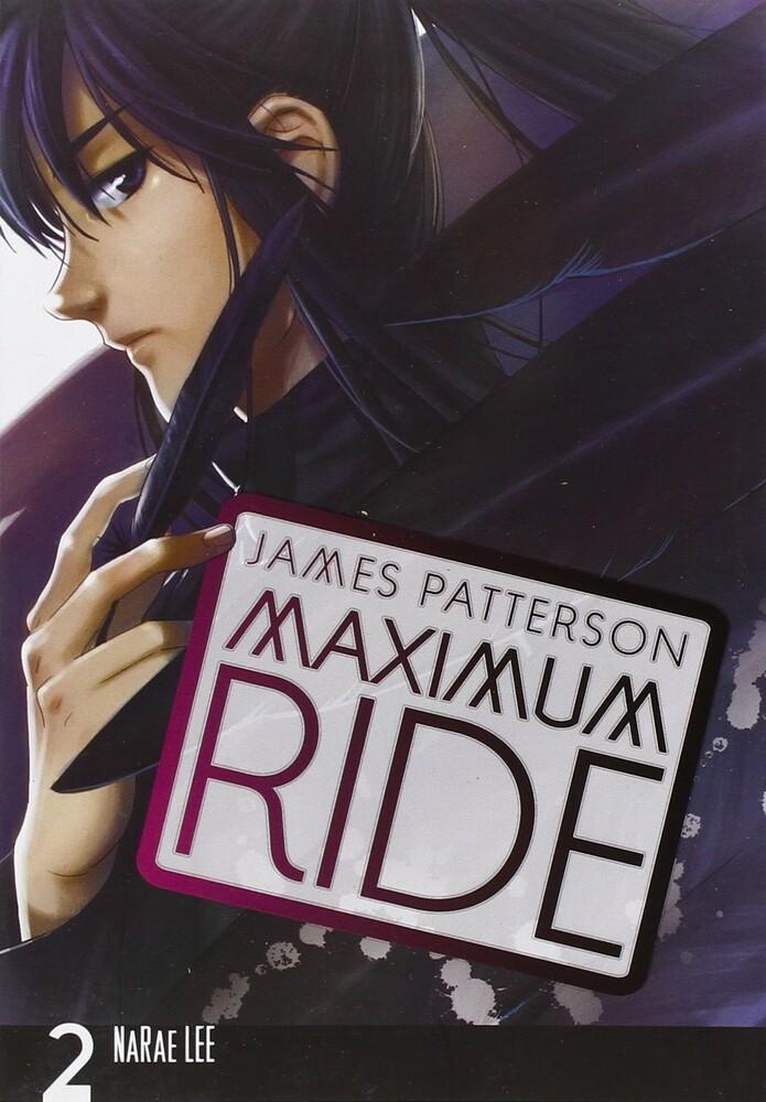 Patterson, James / Narae Lee - Maximum Ride: The Manga, Vol. 10