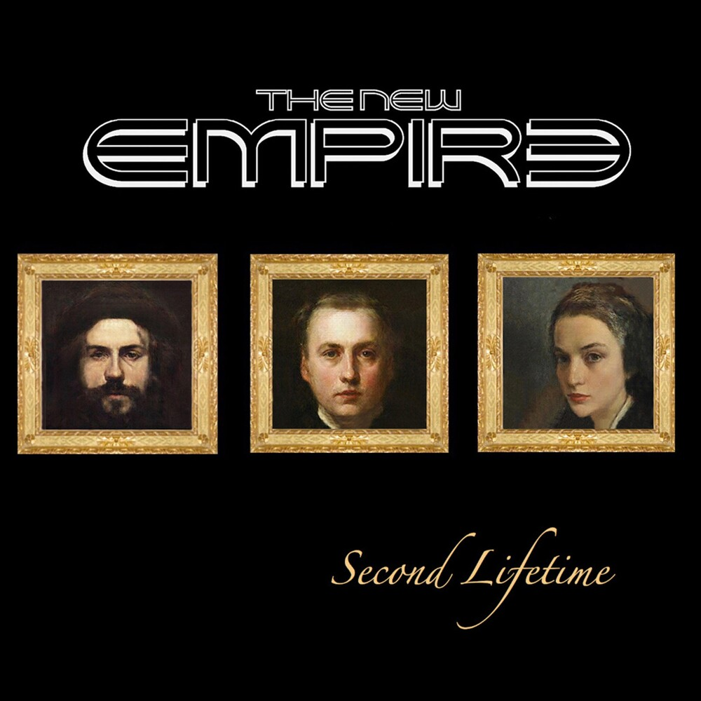New Empire - Second Lifetime (Uk)