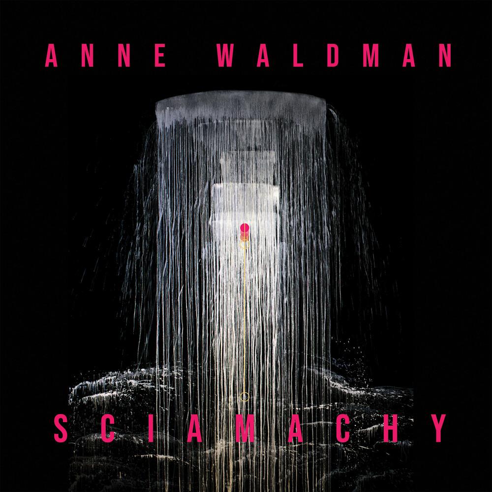 Anne Waldman - Sciamachy [180 Gram]