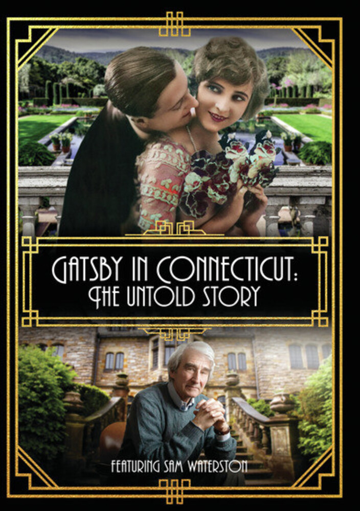 - Gatsby In Connecticut: Untold Story / (Mod)