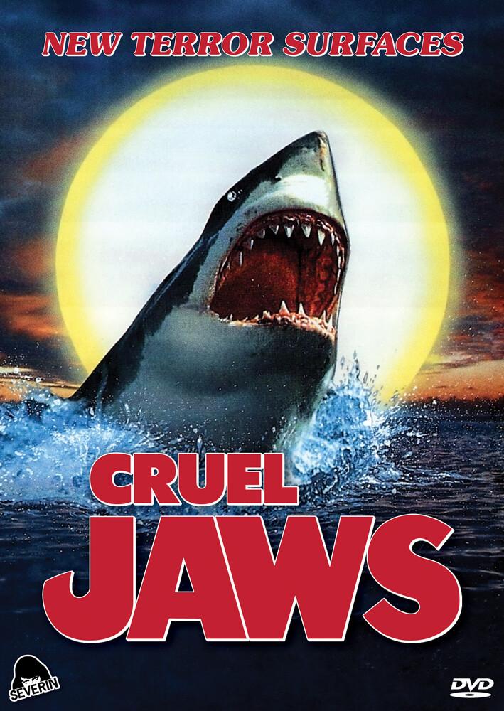 Cruel Jaws - Cruel Jaws / (Ws)