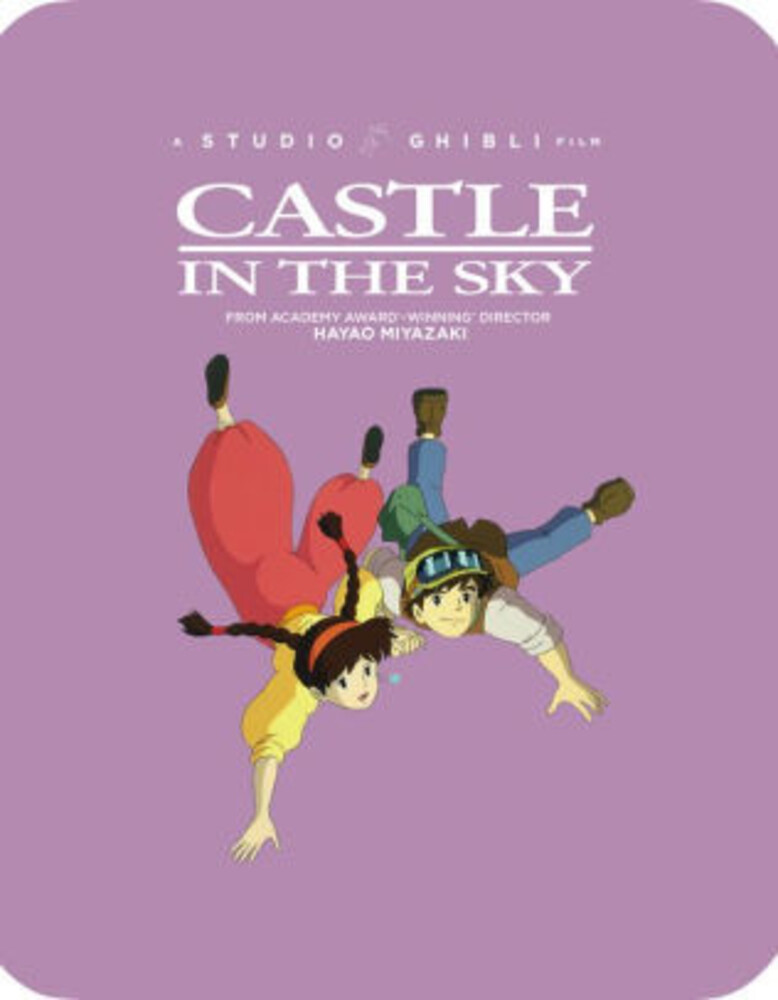 Castle In The Sky - Castle in the Sky