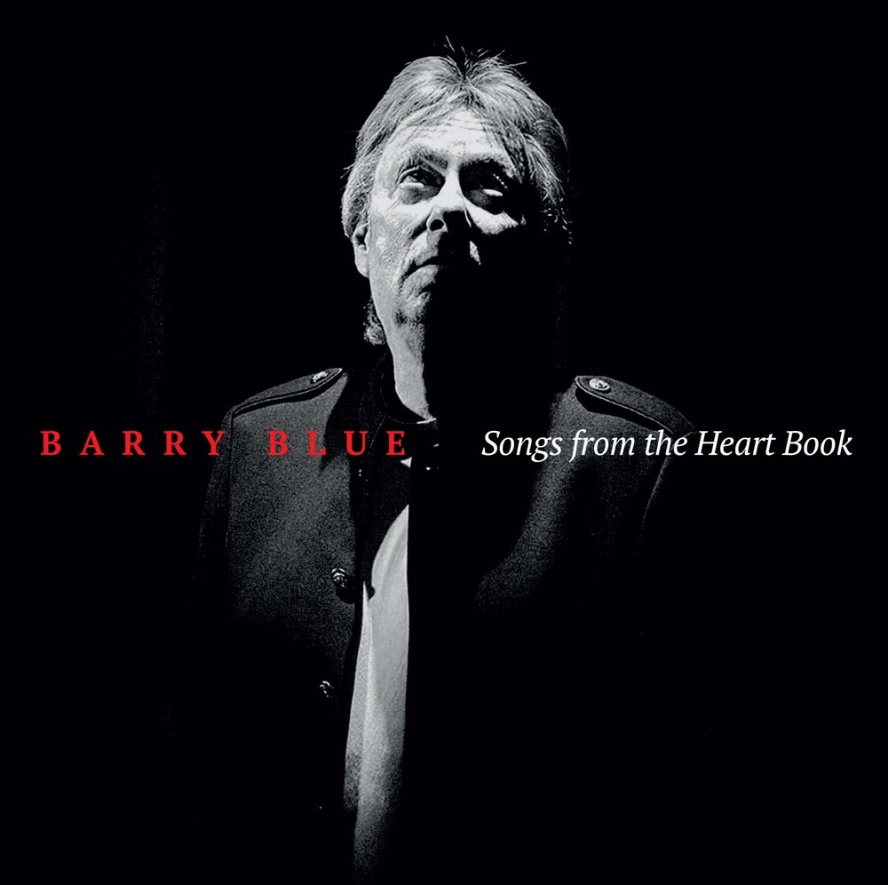 Barry Blue - Songs From The Heart