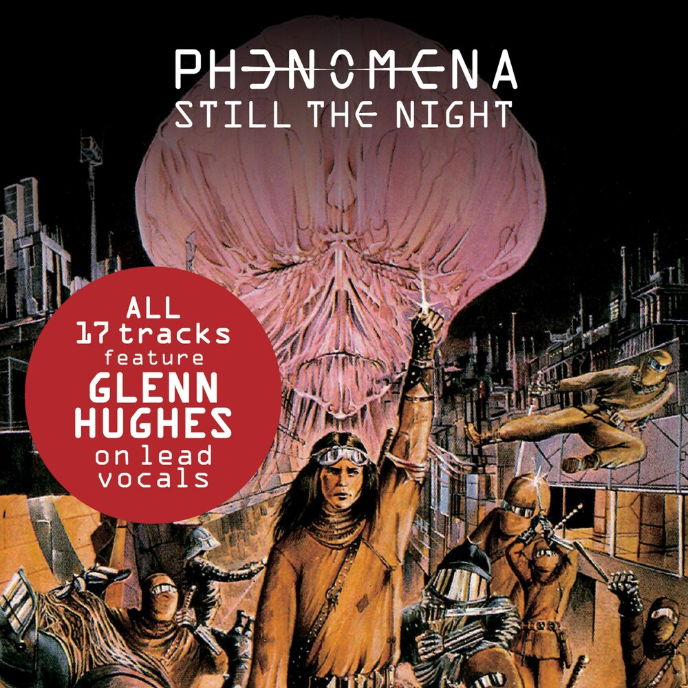 Phenomena - Still The Night