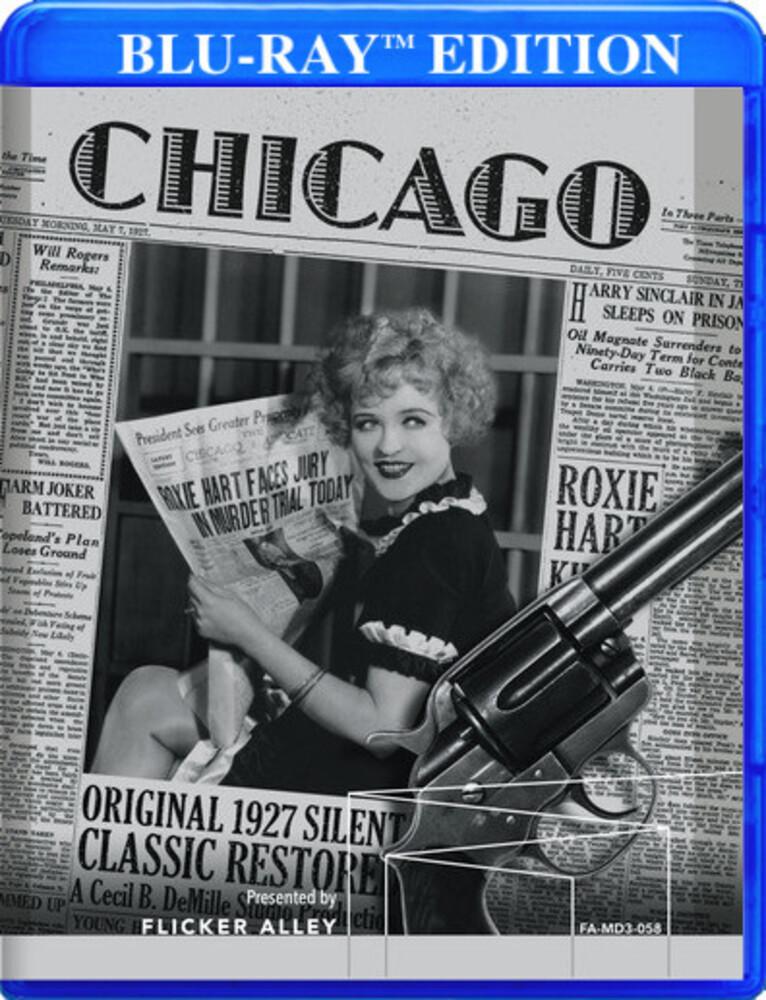 - Chicago (Silent) / (Mod)