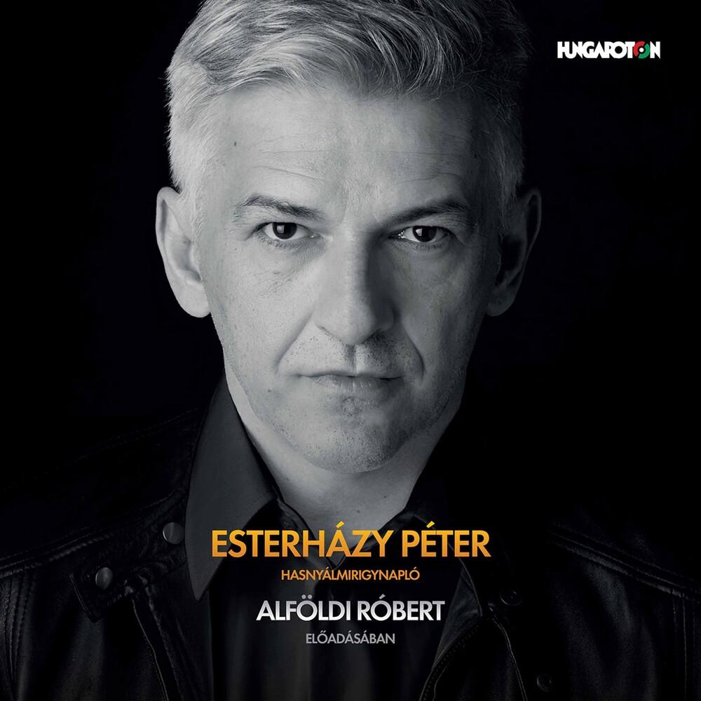 Esterhazy / Alfoldi - Hasnyalmirigynaplo