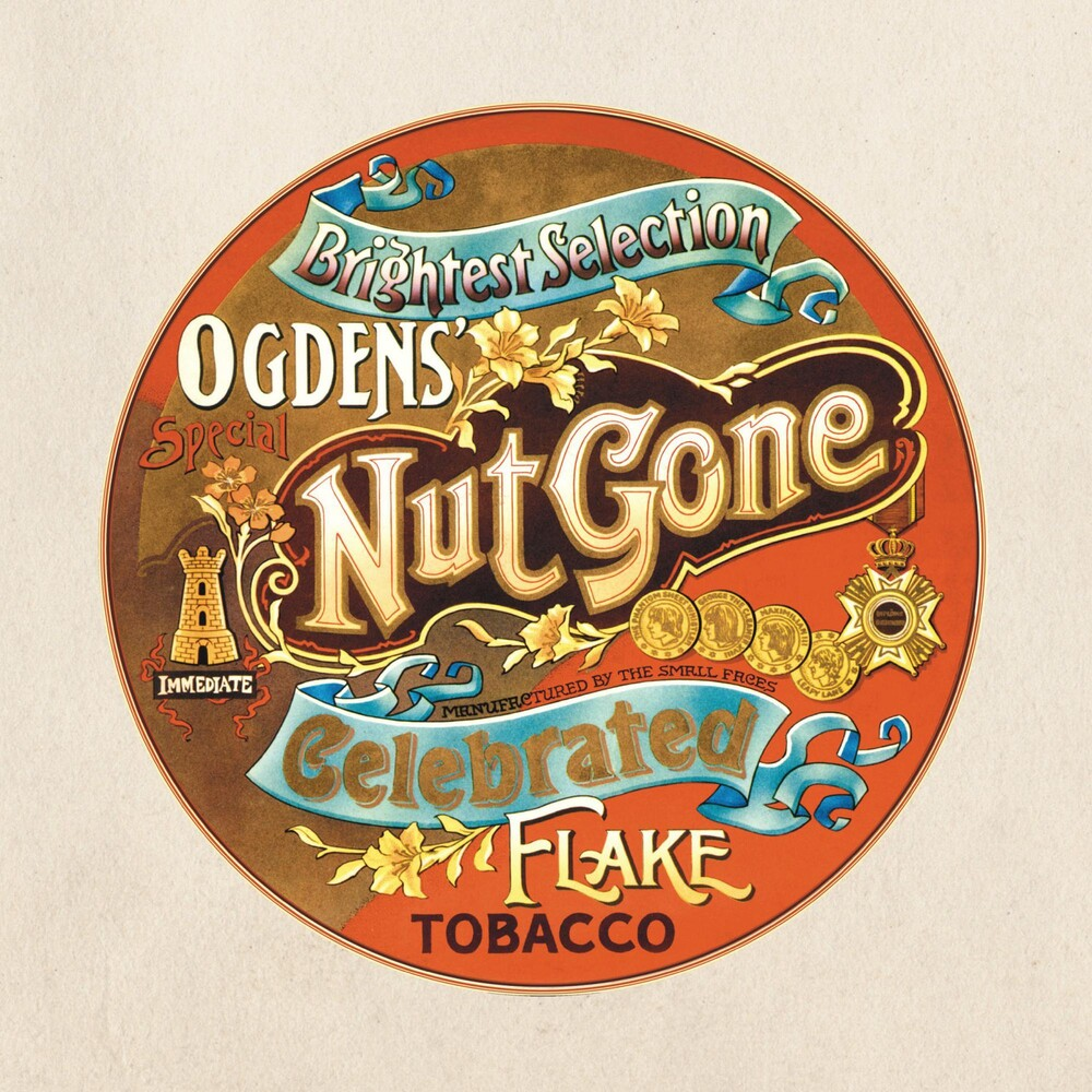 Small Faces - Ogdens' Nut Gone Flake (Bonus Tracks) [Remastered] [Digipak]