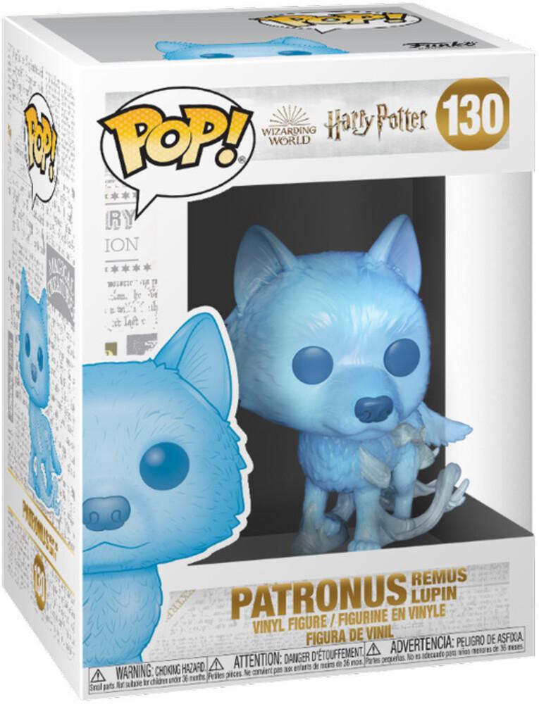 - FUNKO POP! HARRY POTTER: Patronus- Lupin