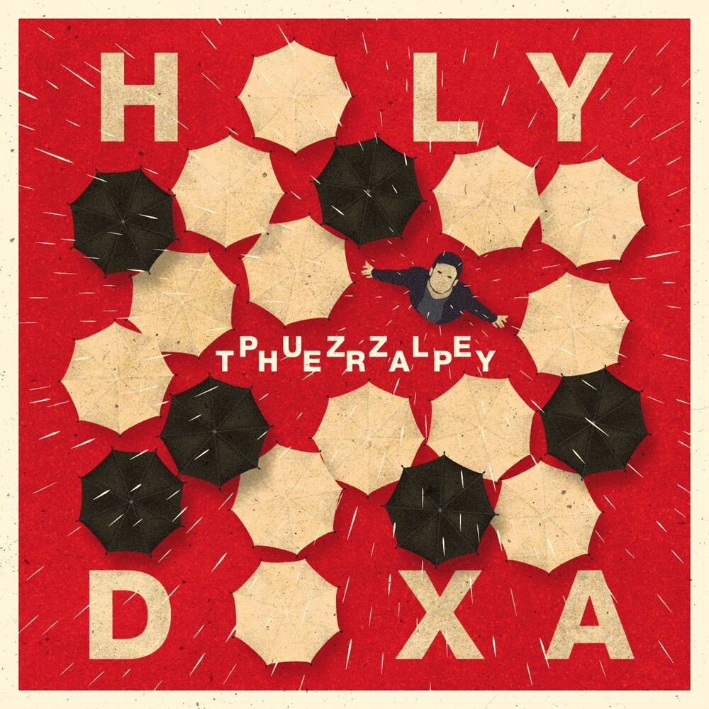 Holy Doxa - Puzzle Therapy (Uk)