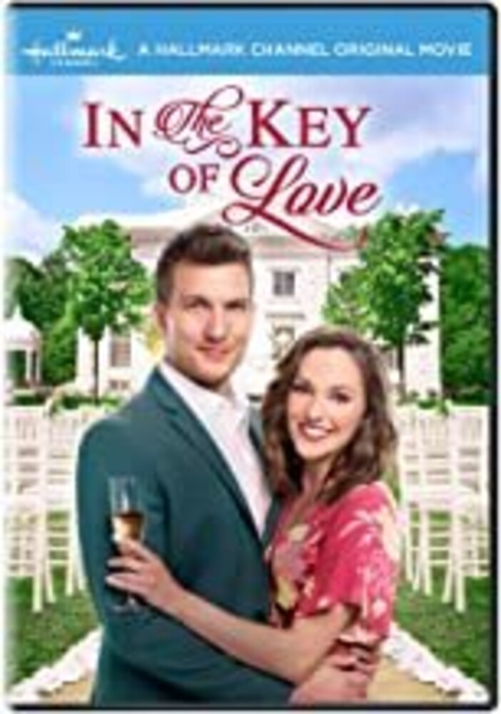 In the Key of Love - In the Key of Love