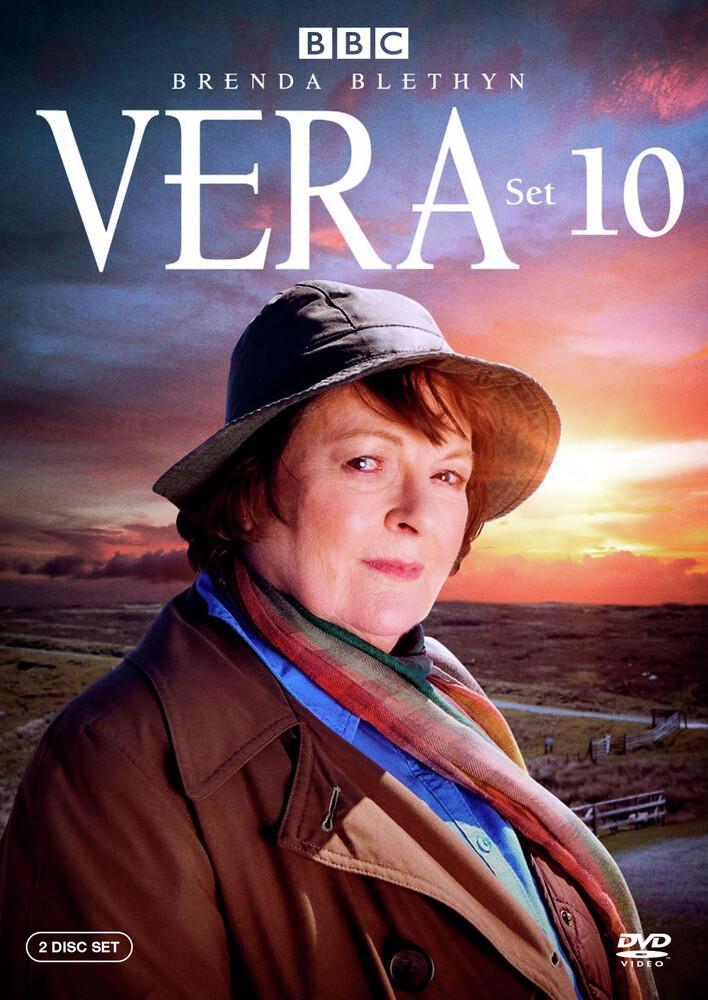 Vera: Set 10 - Vera: Set 10 (2pc) / (2pk Ecoa)