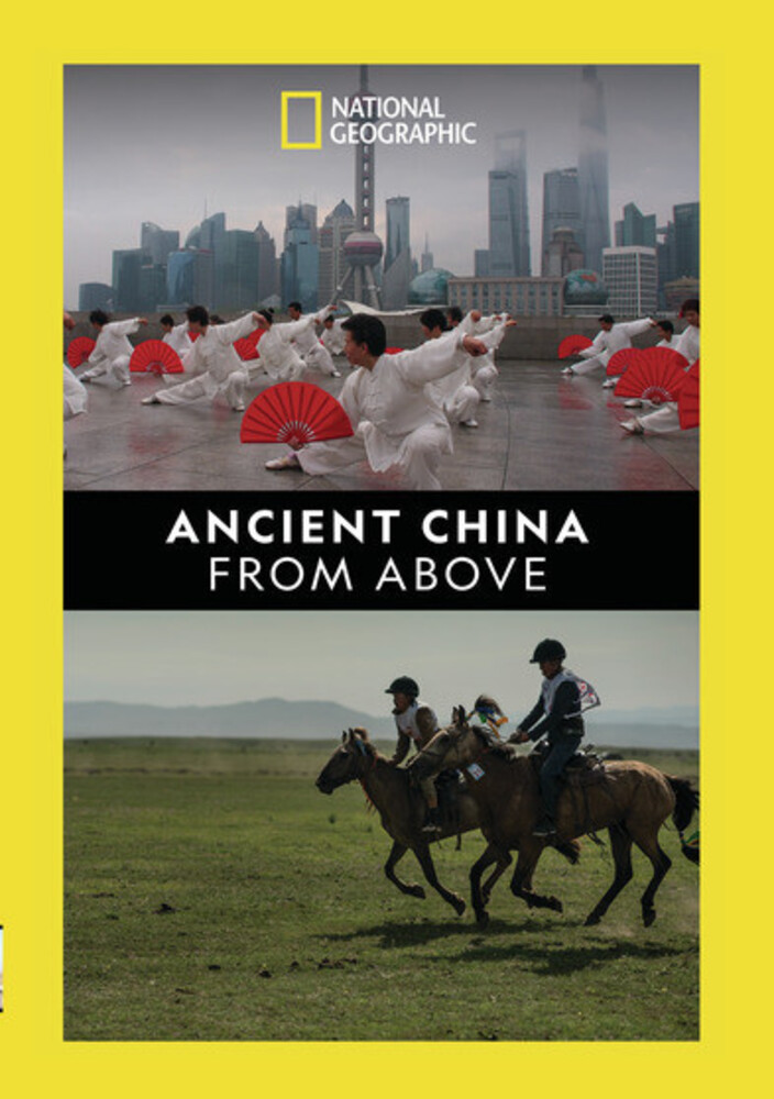 - Ancient China From Above